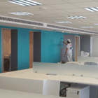 Painting works in the openoffice